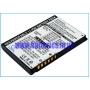 Аккумулятор для HP iPAQ h4100 1200 mAh