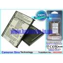 Аккумулятор для HP iPAQ RX1900 1200 mAh