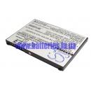 Аккумулятор для MWG Zinc II 1530 mAh