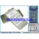 Аккумулятор для Mitac Mio 8380 1450 mAh