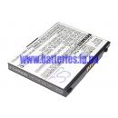 Аккумулятор для Mitac Mio Leap G50 1050 mAh