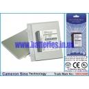 Аккумулятор для NEC MobilePro 300E 1100 mAh