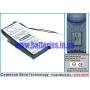 Аккумулятор для Palm Handspring Visor Edge 700 mAh