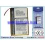 Аккумулятор для Palm Tungsten T5 1350 mAh