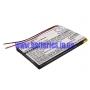 Аккумулятор для Palm Tungsten TX 1400 mAh