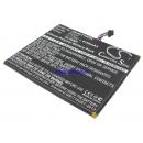 Аккумулятор Alcatel EVO7 4150 mAh