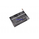 Аккумулятор BLU 1ICP3/79/115 3000 mAh