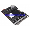 Аккумулятор Blackberry SQU-1001, 1ICP4/58/116-2, 916TA029H, 921600001 5400 mAh