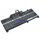 Аккумулятор DELL 74XCR, VXGP6 4800 mAh