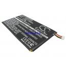 Аккумулятор для HP Tablet 7 1800 4100 mAh