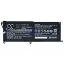 Аккумулятор HP 753703-005, 753329-1C1, KK04XL 3800 mAh