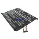 Аккумулятор для Lenovo Ideapad S2007 3840 mAh