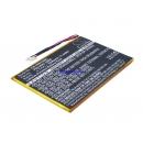 Аккумулятор Toshiba PA5183U-1BRS 3200 mAh