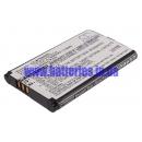 Аккумулятор для Wacom PTH-650-DE 1050 mAh