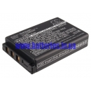 Аккумулятор для Wacom PTK-540WL-EN 1600 mAh