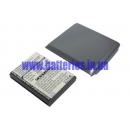 Аккумулятор для Asus Mypal A632 2200 mAh