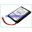 Аккумулятор для DELL BT GPS BT-309 1000 mAh