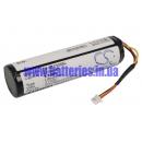 Аккумулятор Blaupunkt ICR186501S1PSPMX 2200 mAh