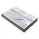 Аккумулятор для Rikaline 6030 1000 mAh