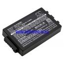 Аккумулятор для Honeywell 99EXhc 2400 mAh