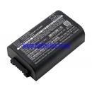 Аккумулятор для Honeywell 99GX 5200 mAh
