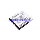 Аккумулятор LXE 163480-0001 850 mAh
