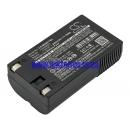 Аккумулятор для Paxar 6032 Pathfinder 2400 mAh
