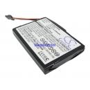 Аккумулятор для Mitac Mio 269 Plus 1250 mAh