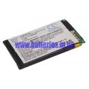Аккумулятор для Mitac Mio H610 1400 mAh