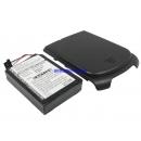 Аккумулятор для Mitac Mio P350 2400 mAh