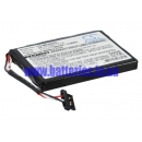 Аккумулятор для Becker Traffic Assist Pro Z250 720 mAh