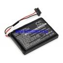 Аккумулятор для Mio Moov M410 1050 mAh