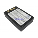 Аккумулятор для Metrologic SP5700 Optimus PDA 2000 mAh