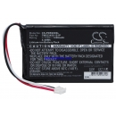Аккумулятор для PHAROS Drive GPS 200 1200 mAh