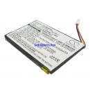 Аккумулятор для Sony PRS-300BC 750 mAh
