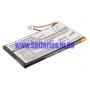 Аккумулятор для Sony PRS-700 800 mAh