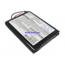 Аккумулятор для TomTom One XL Dach TML 800 mAh