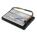 Аккумулятор для TomTom 4ET0.002.02 1100 mAh