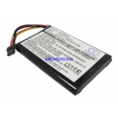 Аккумулятор для TomTom XXL IQ Routes 1100 mAh
