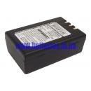 Аккумулятор для Unitech PA962 1850 mAh