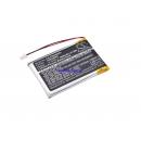 Аккумулятор для IZZO Swami 4000 1000 mAh