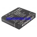 Аккумулятор для Astak Action Pro 3 900 mAh