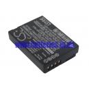 Аккумулятор для Panasonic Lumix DMC-ZX1 890 mAh