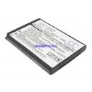 Аккумулятор для KYOCERA Contax i4R 760 mAh