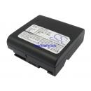 Аккумулятор для Sharp VL-E610U 2700 mAh