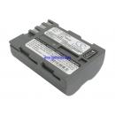 Аккумулятор для NIKON D700 1500 mAh