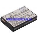 Аккумулятор Drift FXDC02, 72-011-00 1750 mAh