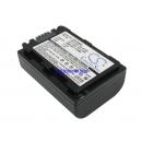 Аккумулятор Sony NP-FH40 650 mAh