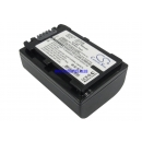 Аккумулятор для Sony HDR-CX110R 600 mAh