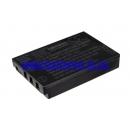 Аккумулятор для KODAK EasyShare Z760 Zoom 1400 mAh